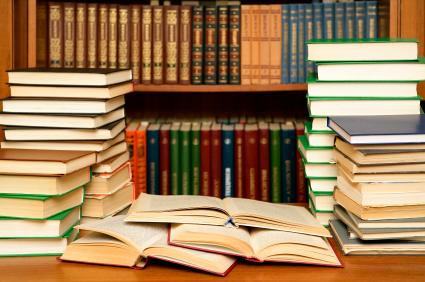 Förlagets böcker