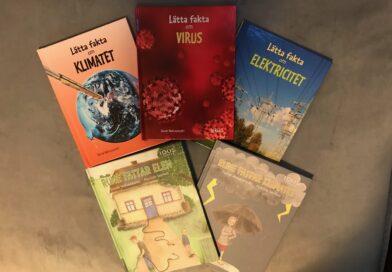 Faktaböcker för barn